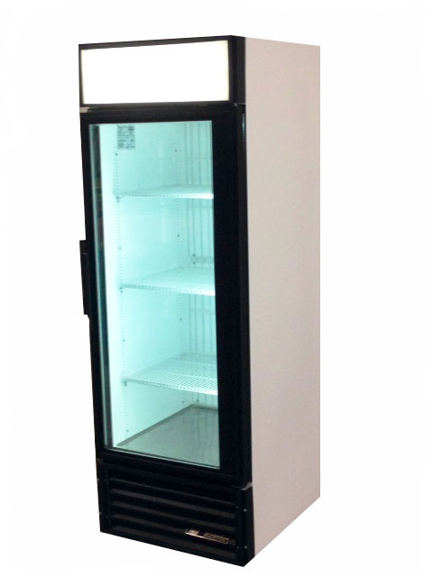 Used Single Door Coolers
