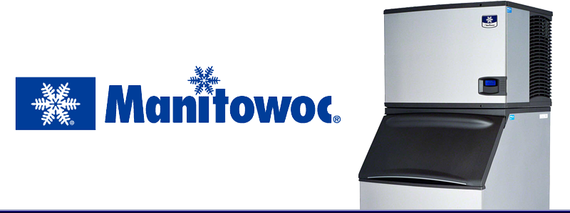 Manitowoc Ice Makers