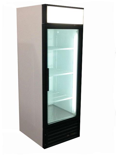 Used Single Door Freezer