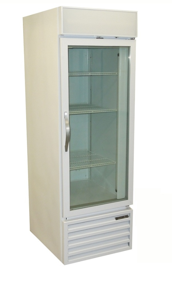 Single Door Freezer