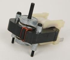 Evaporator Fan Motor