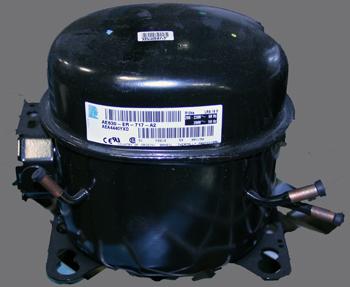 COMP, 1/3 R134A AE630ER-717-A2 AEA4440YXD 208V 50/60HZ