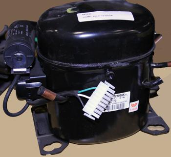 COMP, T2180GK #936HA6864AK Pre-wired w/Harness Eight Pin