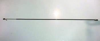 "SPRING KIT, DOOR TM-24/52/74 61 1/4"" W/ 2)832182 BRASS BUSH TORSION WITH 2 BRASS BUSHINGS"