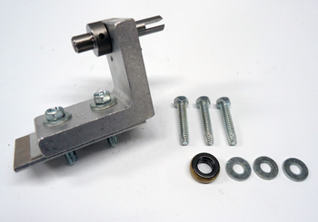 HINGE KIT, DOOR TOP LH TR1/2/3 HALF DOOR