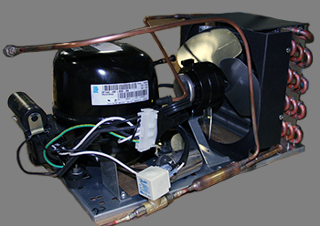 UNIT NF11FX.2, GDM-26 RCU 115V