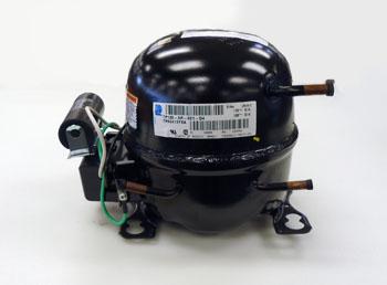 COMP, TPA0413YXA 115V/60 TP125AR-021-D4, 1/5HP