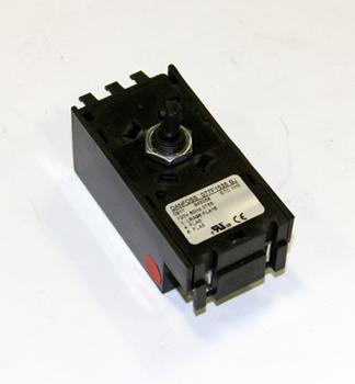 TEMP CONTROL, ETC1H3-077F1535 T-23DT (REF)