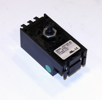 TEMP CONTROL, 077F1539 REF, 115V,