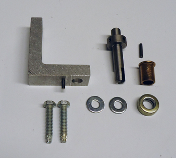 HINGE KIT, DOOR BTM GDM-10RF