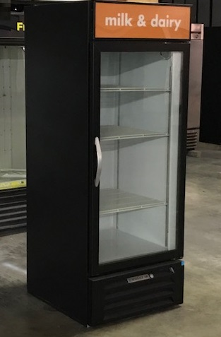 Refurbished Single Door Cooler