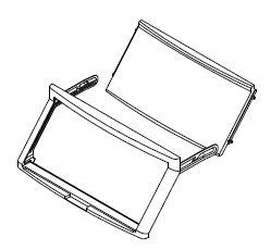 Door Frame Assembly